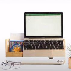 Plastic Organizer, Home Office Lighting, Flexible Working, Home Office Organization, Office Fashion, Tool Box, Office Ideas, Office Furniture, Activities