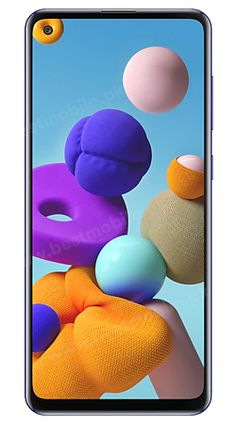 Samsung Galaxy A21s - price and specification