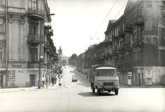 My Kind Of Town, Old Pictures, Street View, Author, Historia, Antique Photos, Old Photos