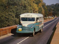 DC Transit discontinued the Route 20 Cabin John/Glen Echo Streetcar Line in 1960. In 1961, this replaced the PCCs.