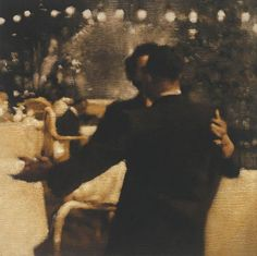Anne Magill, 1962 ~ Never Let Me Go : Anne Magill ritish painter Never Let Me Go Tutt Art Never Let Me Go, Let It Be, Yellena James, Late Evening, A Little Life, Somebody To Love, Aesthetic Art, Art Inspo, Anime Comics