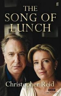 The Song of Lunch (Niall MacCormick, 2010)