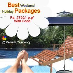 Great Deal on Family Holidays  Best Holiday Packages    Just 2Hrs From Mumbai / Pune    Special Discounts On Weekdays!    Source: http://www.fabions.com/travel-tourism/amazing-summer-holiday-packages