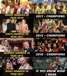 #RCB  #ViratKohli #IPL2018 - facebook.com/MyCricketTrolls