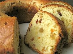 panettone from Italy    Thinking outside the (blue) box: homemade panettone | King Arthur Flour – Baking Banter