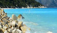 Παραλίες της Ιθάκης με το φωτογραφικό φακό του Δημήτρη Αρταβάνη