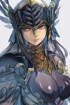 Safebooru is a anime and manga picture search engine, images are being updated hourly. Female Character Design, Character Design Inspiration, Character Concept, Character Art, Female Armor, Female Knight, Anime Fantasy, Fantasy Girl, Anime Artwork