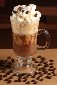 Cafe gelados