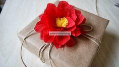 SimpleJoys: Crepe Paper Flowers 3
