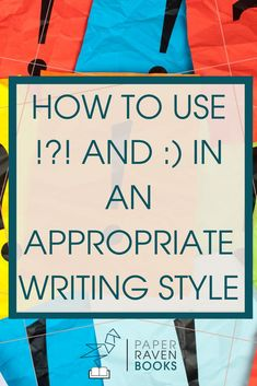 Writing norms are shifting and it's hard to know when to use a casual writing tone versus a formal one. Check out these tips for how to use the right writing style for any situation! #writingtips #writingstyle