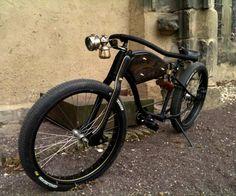 sic custom bicycles   The UNDERGROUND!