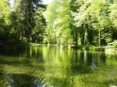 Thermal baths of Gerês, National Park of Peneda-Geres