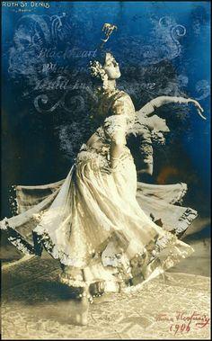 'Danse Macabre' by Jo Archer