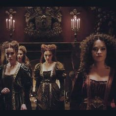 Penny Dreadful: Witches