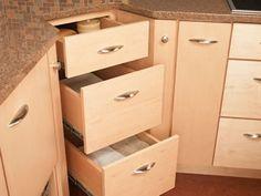 Corner Cabinets For Kitchen Corner Kitchen Cabinet For Kitchen
