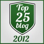 The Top 25 Blogs in Youth Ministry of 2012- check these out for some amazing, inspiring and challenging youth ministry blogs!
