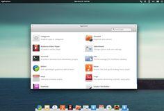 Elementary OS (Linux based)