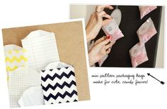 The Hot Mess Handbook: A Guide for the Unorganized Bride - Home