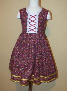 Little girl dress - Hagyományőrző Bolt Little Girl Dresses, Little Girls, Girls Dresses, Summer Dresses, Cotton Decor, Cotton Lace, Flower Patterns, Color, Fashion