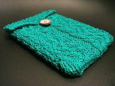Kindle braid cover, $3.00