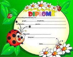 Modele de diplome pentru preșcolari – Jurnal de prichindei Coloring Pages For Kids, Coloring Sheets, Paper Plate Masks, School Frame, Finishing School, Arctic Monkeys, Kindergarten Worksheets, Felt Art, Asia Travel