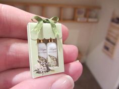 miniature printable fish sticks - Google Search