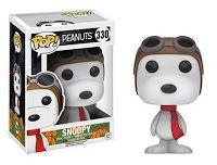 """Funko Pop Wave!: """"Es la gran calabaza, Charlie Brown"""""""