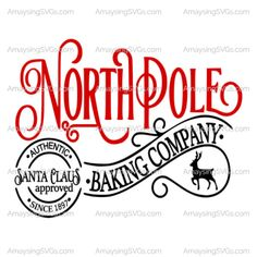 Fantastic SVG perfect for Holiday packaging, cards, signs, decals and so much more. Let Amaysing SVGs help make your Holiday crafting easier than ever. Christmas Aprons, Christmas Svg, Christmas Printables, Christmas Projects, Christmas Shirts, All Things Christmas, Winter Christmas, Christmas Holidays, Christmas Decorations