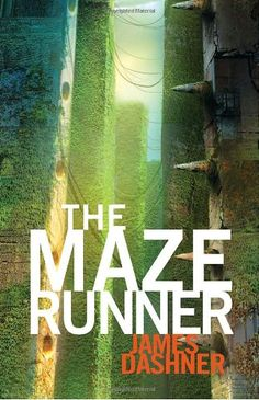 THE MAZE RUNNER by James Dashner | Thomas might be more important than he could ever guess. If  only he could unlock the dark secrets buried within his mind.