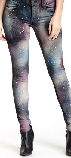 Galaxy jeans