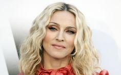 Madonna ratades av eminem