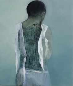 Lara Viana, untitled, 2011, 44 x 41 cm, oil on board