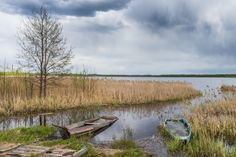 Озеро by G. Barinov on 500px