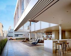 Someone give me $15mm so I can buy this! 361 Broadway by Shigeru Ban