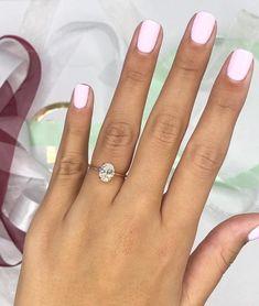 May 2019 - Oval Diamond Engagement Ring Carats Oval Diamond Ring Nail Art Designs, Short Nail Designs, Nails Design, Cute Nails, Pretty Nails, Coffin Nails, Acrylic Nails, Marble Nails, Acrylics