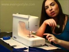 """Basic stitches:  -use the stretch setting on your machine  -use a zig-zag stitch  -use a twin needle    Special equipment to consider:  -ballpoint needle  -stretch needle  -twin needle  -walking foot  -plastic or """"delicates"""" foot"""