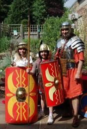 Our Roman Event