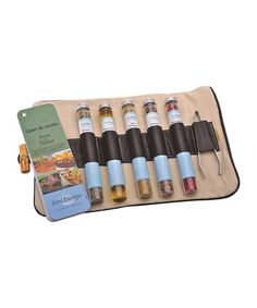Loving this Exotique Fisherman Trappeur Spice Kit on #zulily! # ...