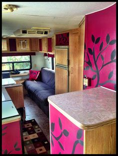 1000 Images About Ideas For Our Winnebago Remodel On