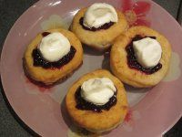 Vdolečky s postupem Sushi, Cheesecake, Muffin, Goodies, Food And Drink, Breakfast, Ethnic Recipes, Sweet, Sweet Like Candy