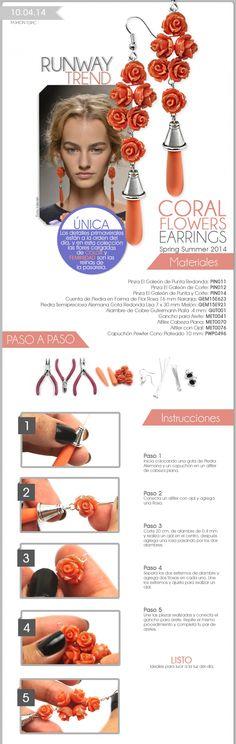 Proveedor de Bisuteria, Componentes y Accesorios para Armar Joyeria.  Bisuteria en Monterrey, Guadalajara