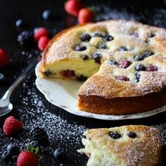 Süßes muss nicht immer ungesund sein. Unsere Kuchen schmecken wahnsinnig gut und passen perfekt in eine ausgewogene Ernährung.