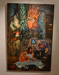Caroline af Ugglas Tanzania, Kenya, Visual Arts, Romania, Thailand, Portraits, Map, Blog, Painting