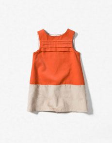 baby girl dress...& i wouldn't mind this in my size