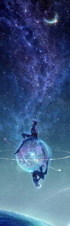 - # - Galaxis - Space Everything Anime Galaxy, Galaxy Art, Galaxy Wallpaper, Wallpaper Backgrounds, Iphone Wallpaper, Anime Scenery, Cute Wallpapers, Amazing Art, Fantasy Art