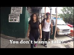 This Upsetting Video Shows One Woman's Street Harassment In A Single Day...smh