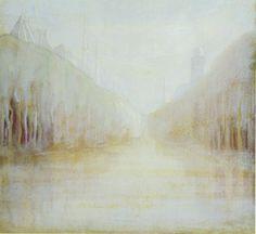 Mikalojus Konstantinas Ciurlionis (1875 - 1911) - Daybreak (ll)