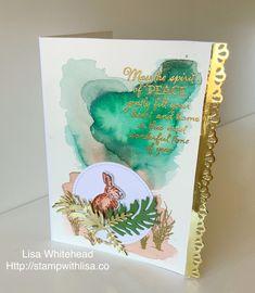 Stampin Up, Spirit, Australia, Paper, Nature, Cards, Beauty, Stamping Up, Naturaleza