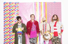The Last Of The Rockers And The Year Of Nathan Williams: The 405 Meets Wavves