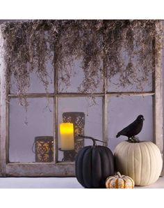halloween spirit garland